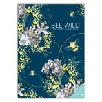 Bee Wild Gift Wrap Collection