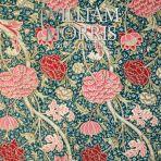 William Morris Cray 16 Month Calendar 2022