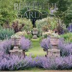 Beautiful Gardens 16 Month Calendar 2022