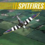 Spitfires 16 Month Calendar 2022