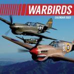 Warbirds 16 Month Calendar 2022