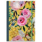 Flourish A5 Notebook