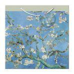 Van Gogh Almond Blossom Gift Bag (Large)