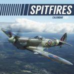 Spitfires 16 Month Calendar 2021