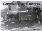 Cornwalls Lost Railways PBack