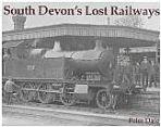 South Devons Lost Railways PBack