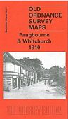 Pangbourne and Whitchurch  1910  28.12 Folded