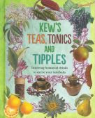 Kews Teas Tonics and Tipples HB D