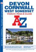 Devon Cornwall and West Somerset Visitors Atlas