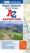 Peak District (Dark Peak) Adventure Atlas