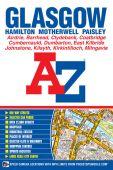Glasgow Street Atlas PB