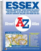 Essex Street Atlas Spiral