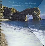 Beauty of the West Country Card Album