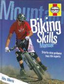 Mountain Biking Skills Manual HB