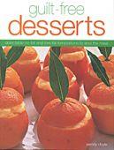 Guilt Free Desserts HB