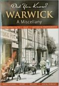 Warwick: A Miscellany (Did You Know?) HB