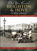 Brighton: A Miscellany (Did You Know?) HB