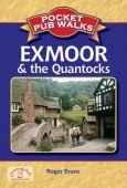 Pocket Pub Walks Exmoor & the Quantocks