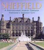Sheffield Photographic Journey  HB