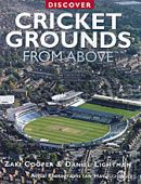 Discover Cricket Grounds From Above
