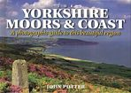 Yorkshire Moors and Coast Photographic guide HB