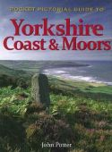 Yorkshire Coast and Moors Pocket Pictorial Guide HB