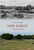 New Forest Through Time PBack
