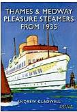 Thames And Medway Pleasure Steamers