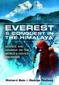 Everest and Conquest in the Himalaya HB