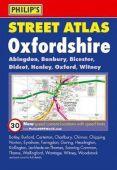 Oxfordshire Pocket OP