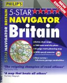 Navigator Atlas 5-Star GB SP