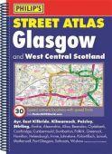 Glasgow and West Central Scotland Spiral