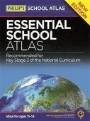 Essential School Atlas HB