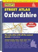 Oxfordshire Spiral