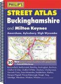 Buckinghamshire Spiral