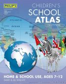 Childrens Atlas Hardback (7-12)