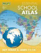 Essential School Atlas PB