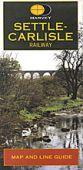 SettleCarlisle Railway Map and Line Guide