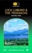 Loch Lomond & The Trossachs NP Outdoor Atlas