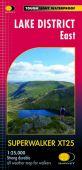 Lake District East XT25 Superwalker