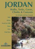 Jordan - Walks, Treks, Caves, Climbs, Canyons