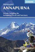 Annapurna - A Trekkers Guide