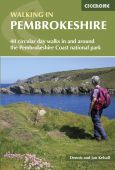Walking in Pembrokeshire