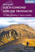 Walking Loch Lomond and Trossachs