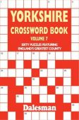 Yorkshire Crossword Book 7