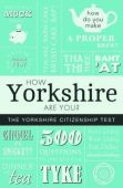 How Yorkshire Are You?