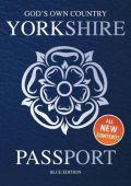 Yorkshire Passport HB