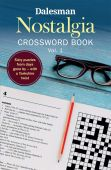 Yorkshire Nostalgia Crossword Book - Vol 1
