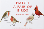 Match a Pair of Birds (Game)