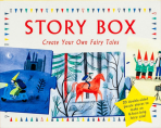 Story Box - Create Your Own Fairy Tales (Game)